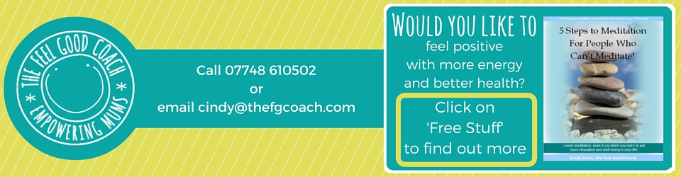 The Feel Good Coach